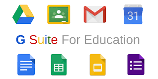 Google Suite fo Edication